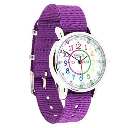 Best watches for kids learning how to tell time cool watches for kids fun and educational for Watches for kids